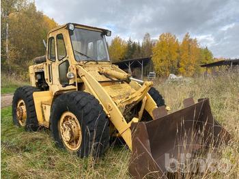 Radlader  Hjullastare Volvo BM Parca