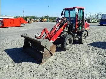Radlader JCB 406T4
