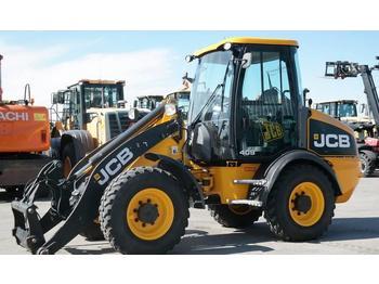 Radlader JCB 409