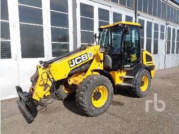 Radlader JCB TM220 AGRI