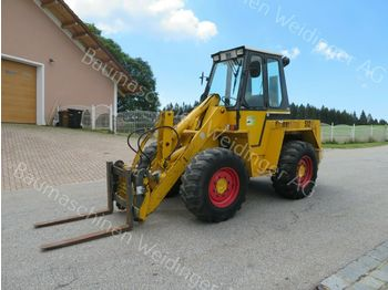 Radlader Kramer 512 SLX