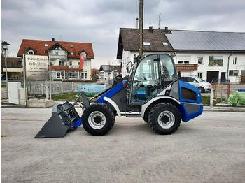 Radlader Kramer 750, kein 380, 480, 850, 950