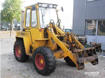 Radlader Kramer Allrad 312 SL