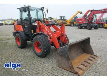 Radlader Kubota R085 4x4, Schnellwechselsystem, nur 850 Std.