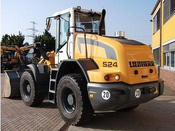 Radlader LIEBHERR L 524Z