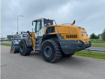 Radlader Liebherr L566