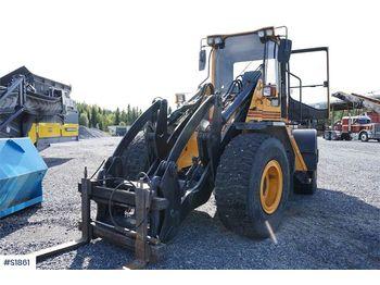 Radlader  Ljungby L13  wheel loader