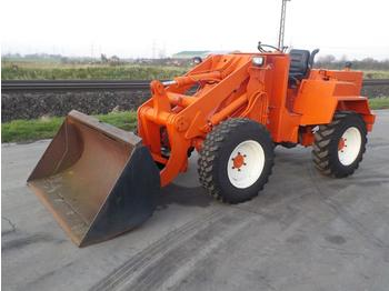 Radlader  O & K Wheeled Loader, Bucket