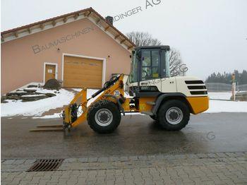 Radlader Terex TL 80