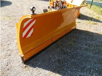 Baumaschine  / -  SCHNEEPFLUG 2,50 m breit