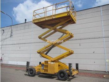 Scherenbühne HAULOTTE H 12 SX