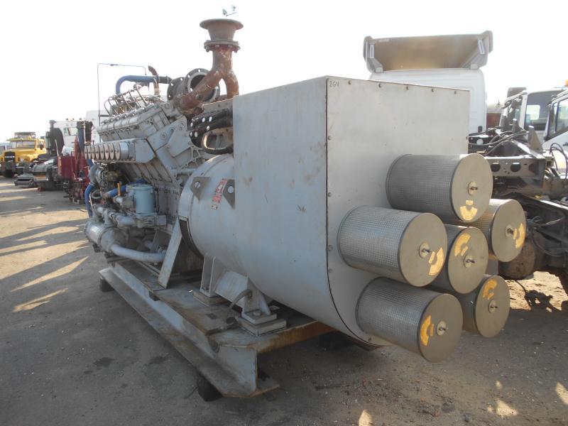 Stromgenerator AMAN 530