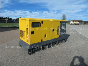 Stromgenerator Atlas Copco QAS 100 Stromaggregat