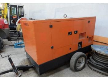 Stromgenerator Gesan DZR40