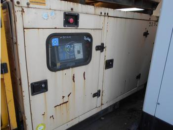 Stromgenerator Ingersoll rand G110