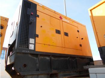 Stromgenerator Ingersoll rand G20