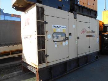 Stromgenerator Ingersoll rand G330