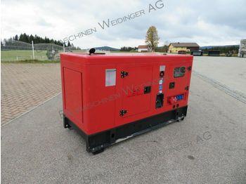 Stromgenerator Lucla Stromaggregat 50 KVH