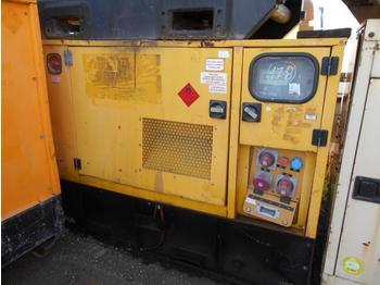 Stromgenerator Olympian 65KVA