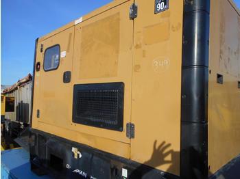 Stromgenerator Olympian GEP50-4