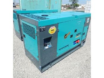 Unused Ashita Power AG3-70SBG - Stromgenerator
