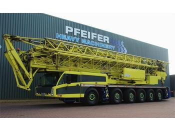 Turmkran Spierings SK1265-AT6 12x6x10 Drive, Max. load: 10.000 kg (up