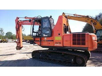 HITACHI ZX 210 LC-3 - Umschlagbagger