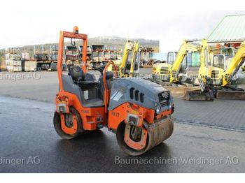 Walzen Hamm HD12VV