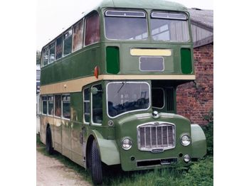 Bristol LODEKKA FLF Low Height British Double Decker Bus - Doppeldeckerbus