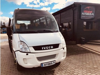IVECO Indcar Wing - Kleinbus