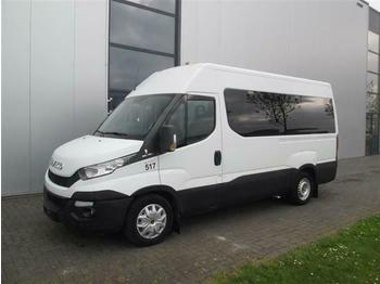 Iveco DAILY 35S130 EURO 5 - 9 SEATS AND 2 WHEELCHAIR -  - Kleinbus