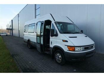 Iveco Daily 50C15 4X2 MANUAL  - Kleinbus