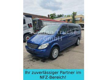 Kleinbus Mercedes-Benz Viano 2.2 CDI Trend Klima Scheckh. AHK Standhz.