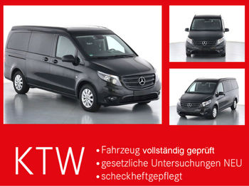 Mercedes-Benz Vito Marco Polo 220d Activity Edition,AHK  - Kleinbus