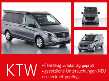 Mercedes-Benz Vito Marco Polo 220d Activity Edition,Markise  - Kleinbus