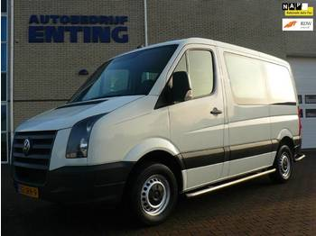 Volkswagen Crafter 35 2.5 TDI L1H1 Nette auto, airco. 9 persoons - Kleinbus