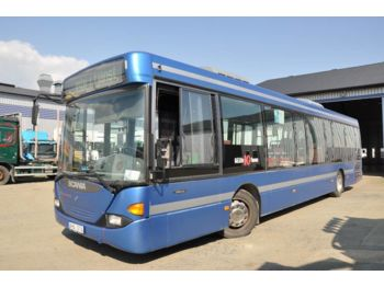 Linienbus SCANIA CL94 UB 4X2