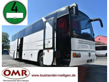 Reisebus Mercedes-Benz O 350 SHD Tourismo / Nightliner / Tourliner /