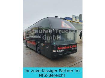 Reisebus Neoplan  N 516 SHD  DB V8 Motor Fahrschule Konferenz