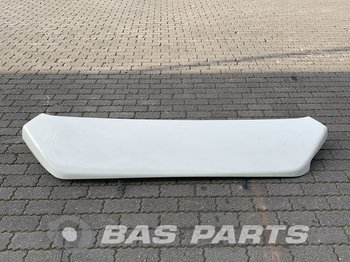 VOLVO FH3 Roof spoiler Volvo FH3 Globetrotter XL L2H3 8191565 Globetrotter XL L2H3 - Aeropack/ Spoiler