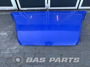 VOLVO FM2 Roof spoiler Volvo FM2 Day Cab L1EH1 1063092 Day Cab L1EH1 - Aeropack/ Spoiler