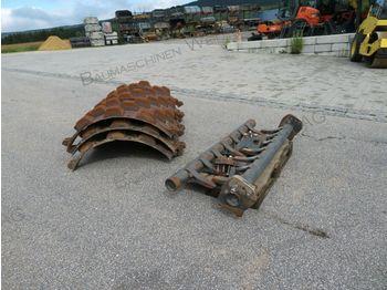 Ersatzteile BOMAG BW 177 / Stampffuß Segmente