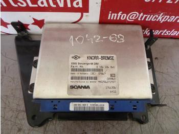 Bremse SCANIA R420 ABS control unit 1766306