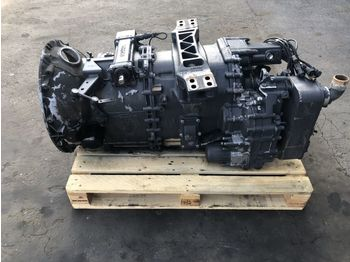 Getriebe SCANIA GEAR BOX GRSO 905R