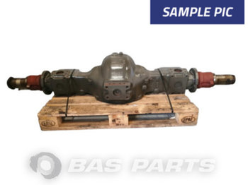 VOLVO Rear Axle Casing 20498870 RT2370A - Hinterachse