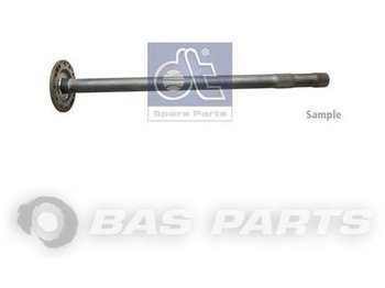 DT SPARE PARTS Main driveshaft 1673053 - Kardanwelle