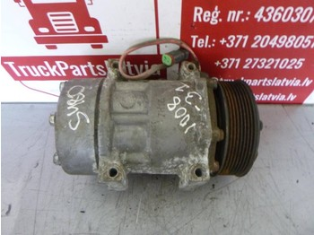 Scania R480 AIR CONDITIONER PUMP KTT090004 - Klimakompressor