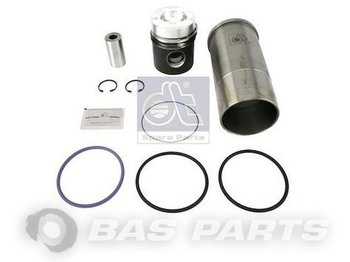 DT SPARE PARTS Piston en bus 275394 - Kolbe/ Ring/ Laufbuchse