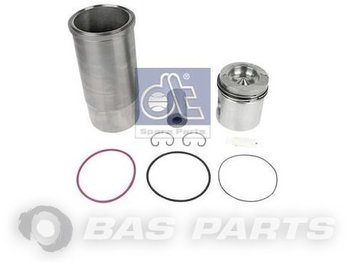 DT SPARE PARTS Piston en bus 6889607 - Kolbe/ Ring/ Laufbuchse