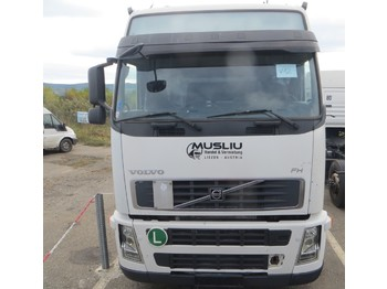 VOLVO FH400 euro 5 D13A - Motor